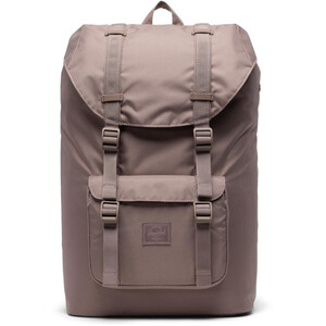 Herschel Little America Mid-Volume Light Rucksack 17l pine bark pine bark