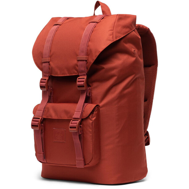 Herschel Little America Mid-Volume Light Rucksack 17l picante