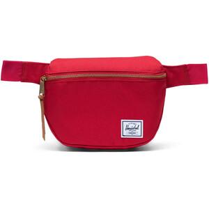 Herschel Fifteen Hip Pack red red