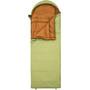 CAMPZ Surfer Pro 1200 Schlafsack Regular olive/braun