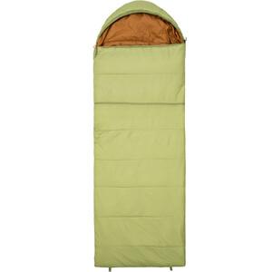 CAMPZ Surfer Pro 1200 Schlafsack Regular olive/braun olive/braun