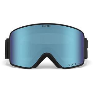 Giro Method Goggles schwarz schwarz