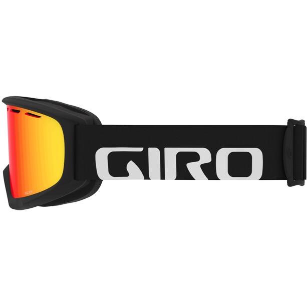 Giro Index Uimalasit, musta