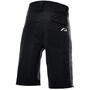 Protective Zero 0.6 II Shorts Men anthracite