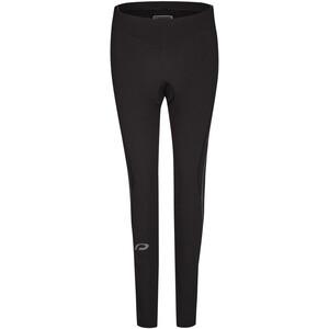 Protective Goto Pantalon Thermo Femme, noir noir