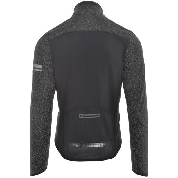 AGU Essential Thermal Jacke Herren hivis