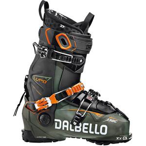 Dalbello Lupo 130 C ID Ski Shoes Herr Green Green