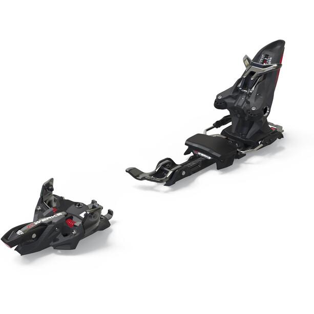 Marker Kingpin M-Werks 12 Ski Binding Black