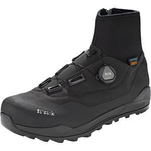 Fizik Terra Artica X2 Chaussures VTT, noir noir