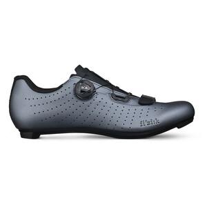 Fizik Tempo Overcurve R5 Racing Bike Shoes ガンメタル/ブラック