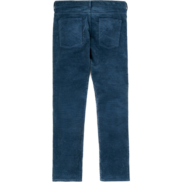 United By Blue Field Corduroy Pants Herr Orion Blue