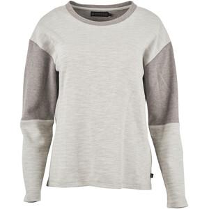United By Blue Axis Sweatshirt Dam Boulder Grey Boulder Grey