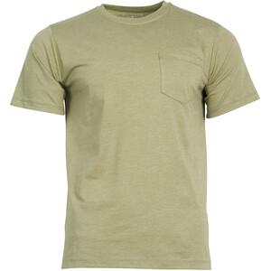 United By Blue Standard Printed Pocket Kurzarm T-Shirt Herren olive olive