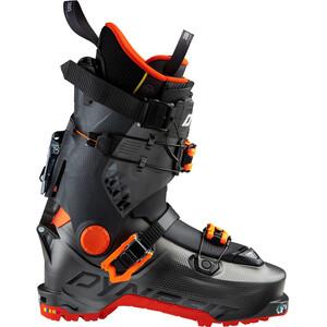 Dynafit Hoji Free skistøvler Svart/Orange Svart/Orange