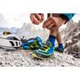 Dynafit Speed MTN GTX Schuhe Herren blau/gelb