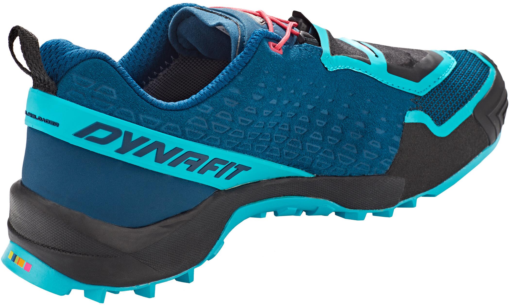 Dynafit Speed MTN GTX Shoes Women poseidonsilvretta