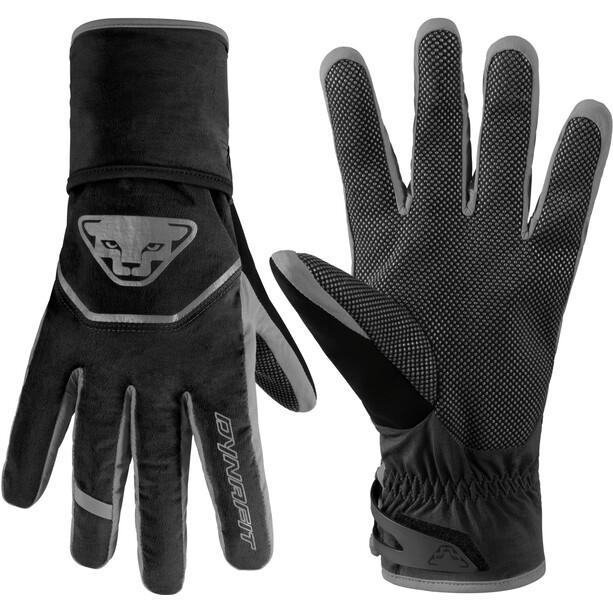 Dynafit Mercury Handschuhe Herren schwarz/grau