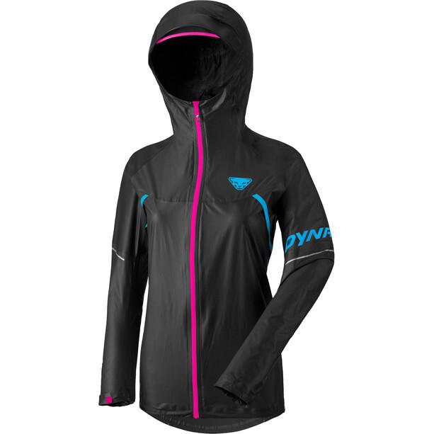 Dynafit Ultra GTX Shakedry Jacke Damen schwarz