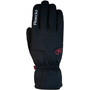 Roeckl Windstopper Softshell Handschuhe black
