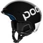 POC Obex BC SPIN Helm uranium black