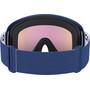POC Opsin Clarity Goggles lead blue/spektris orange