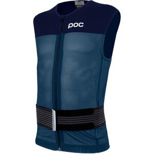 POC VPD Air Protektor Weste Kinder blau blau