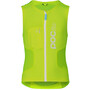 POC POCito VPD Air Protektor Weste Kinder fluorescent yellow/green