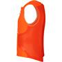 POC POCito VPD Air Protektor Weste Kinder orange