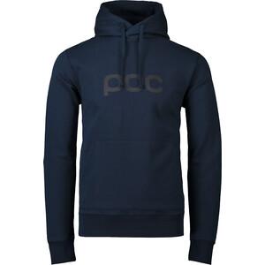 POC Hood navy blue navy blue