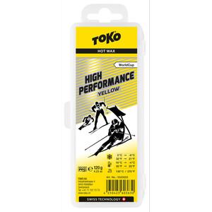 Toko Performance Heißwachs Yellow 120g