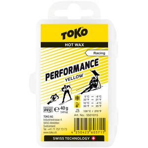 Toko Performance Hot Wax Geel 40g