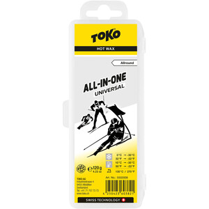 Toko All-in-one Universal Hot Wax 120g
