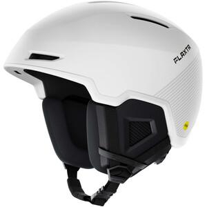 Flaxta Exalted MIPS Helm weiß weiß