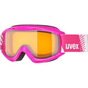 UVEX slider Kinder pink/lasergold lite pink/lasergold lite