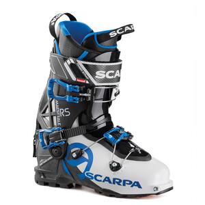 Scarpa Maestrale RS Skitouring Shoes White-Black-Blue White-Black-Blue
