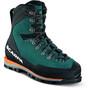 Scarpa Mont Blanc GTX Shoes Herr Lake Blue