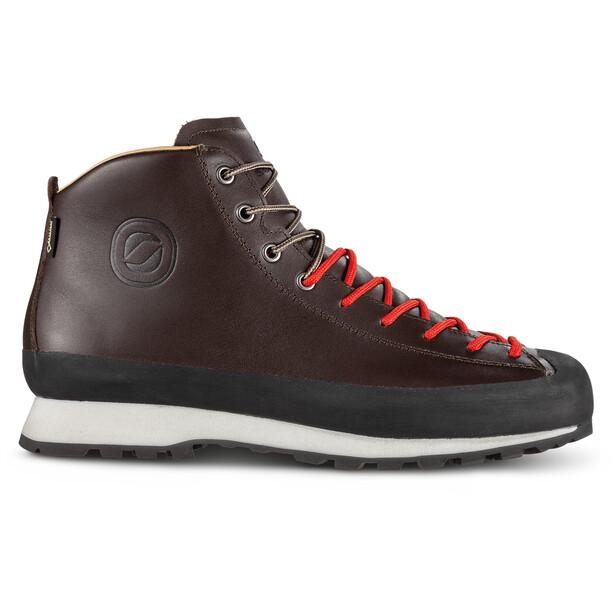 Scarpa Zero 8 GTX Shoes brown
