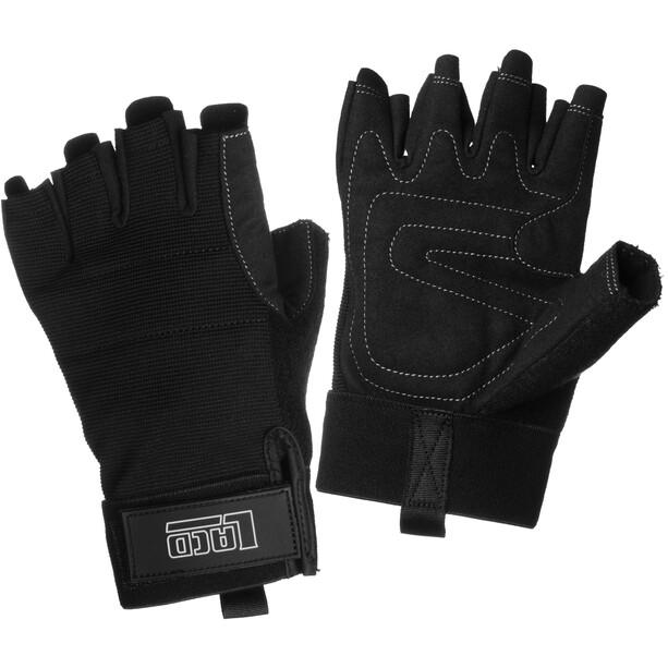 LACD Gloves Via Ferrata Pro black