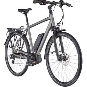 Kalkhoff Endeavour 1.B Move 500Wh fossil grey matte fossil grey matte