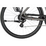 Kalkhoff Endeavour 1.B Move Trapez 400Wh fossil grey matte