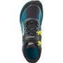Altra King MT 2 Running Shoes Herr teal/lime