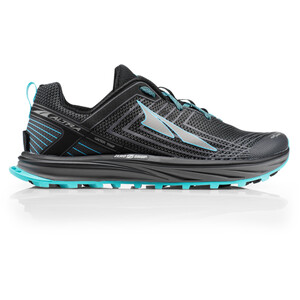 Altra Timp 1.5 Trail Running Shoes Herr Gray/Blue Gray/Blue