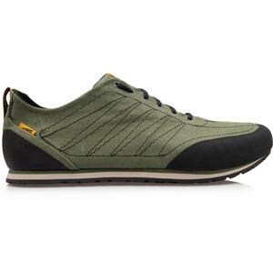 Altra Wahweap Shoes Herr green green