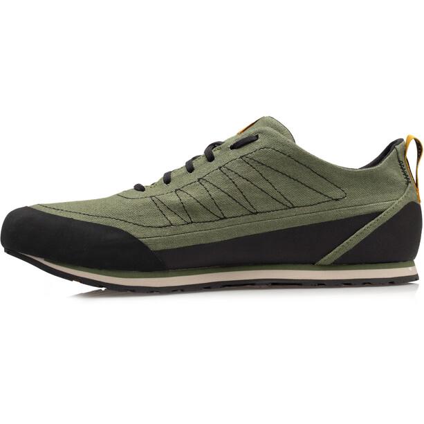 Altra Wahweap Shoes Herr green