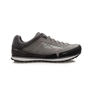 Altra Grafton Shoes Herr gray gray