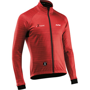 Northwave Extreme 3 Jacke Total Protection Herren red/black red/black