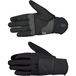 Northwave Power 3 Handschuhe Herren black black