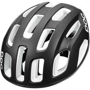POC Ventral Air Spin NFC Helm uranium black/hydrogen white uranium black/hydrogen white
