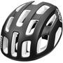 POC Ventral Air Spin NFC Helm uranium black/hydrogen white