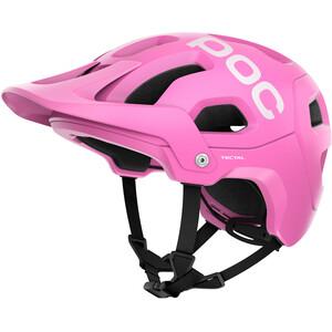 POC Tectal Helm actinium pink matt actinium pink matt